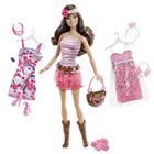 Barbie Fashionistas Soirée Glamour Teresa