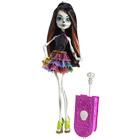 Monster High - Poupées Goules en vacances Skelita Calaveras
