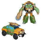 Transformers Prime Deluxe Beast Hunter Bulkhead
