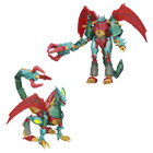 Transformers Prime Deluxe Beast Hunter Ripclaw