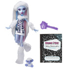 Monster High Photo de Classe Abbey Bominable