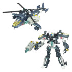 Robot Transformers Dark Of The Moon MV3 Skyhammer