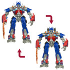 Transformers Dark Of The Moon Robot Fighters Optimus Prime