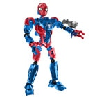 Techbot Spiderman Furtif