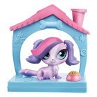 Little Petshop Chien Anim'action