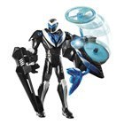 Max Steel Figurine 15 cm Max Steel Rip Launch