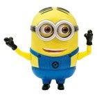 Les Minions-Figurine parlante Dave