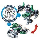 Transformers Construct A-Bots Elite Wheeljack