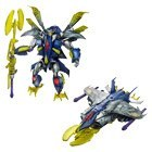 Transformers Prime Deluxe Beast Hunter Dreadwing