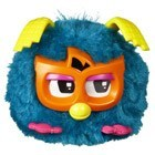 Furby Party Rockers Créature Bleu et Orange
