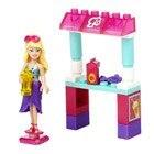 MegaBloks Barbie sucrerie exotiques