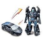 Transformers 4 One-Step Magic Lockdown