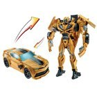 Transformers 4 Rid Flip and Change Bumblebee