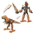 Figurine Dinobots Grimlock Transformers 4 Construct Bot Scout
