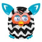 Furby Boom Sweet Zigzag Stripes