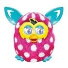 Furby Boom Sunny Polka Dots