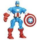 Avengers Figurine Hero Mashers Captain America