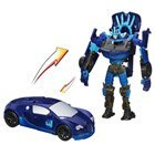 Transformers 4 Rid Flip et Smash Drift