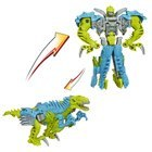 Transformers 4 One-Step Magic Dinobot Slash