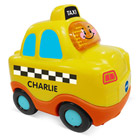 Tut Tut Bolides Charlie le Joli Taxi