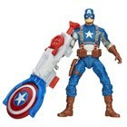 Figurine Super Soldat Shield Blitz Captain America