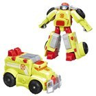 Transformers Rescue Bots Heatwave the Fire-Bot B1836