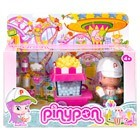 Pinypon Mini Stand Pop-Corn 2
