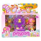 Pinypon Mini Stand de tire 2