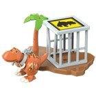 Digidinos Tyranosaure avec Cage