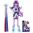 My Little Pony Equestria Girls Coiffure Tendance Twilight