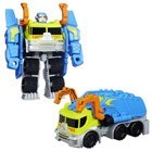 Transformers Rescue Bots 2en1 Salvage