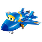 Super wings Figurine Transformable Jerome