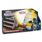 World of Warriors-Coffret accessoires de combat Crixus