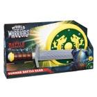 World of Warriors-Coffret accessoires de combat Gunnar