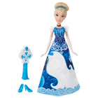Disney Princesses Robe Magique - Cendrillon