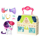 Mallette Playset My Little Pony - la Boutique de Rarity