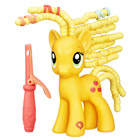 My Little Pony Droles de Coiffures - Apple Jack