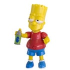 Figurine Parlante Simpsons - Bart