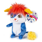 Peluches Popples Transformables 20 cm - Izzy