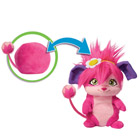 Peluche Popples Transformable 25 cm  - Bubbles