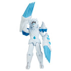 Dino charge Villain Ice Monster