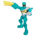 Power Ranger Mixx n Morph Ranger vert