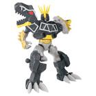 Power Ranger Mixx n Morph Black Trex Rangerzord