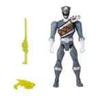 Figurine Dino charge 12 cm : Graphite Ranger