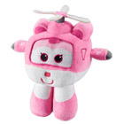 Peluche Dizzy Super Wings