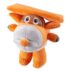 Peluche Grand Albert Super Wings