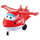 Super Wings Jett scan et parle