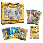 Pokemon coffret EX Pikachu 2016