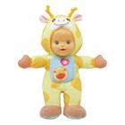 Little Love p'tits bébés déguisés girafon