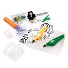 Starter kit IDO3D jaune et vert